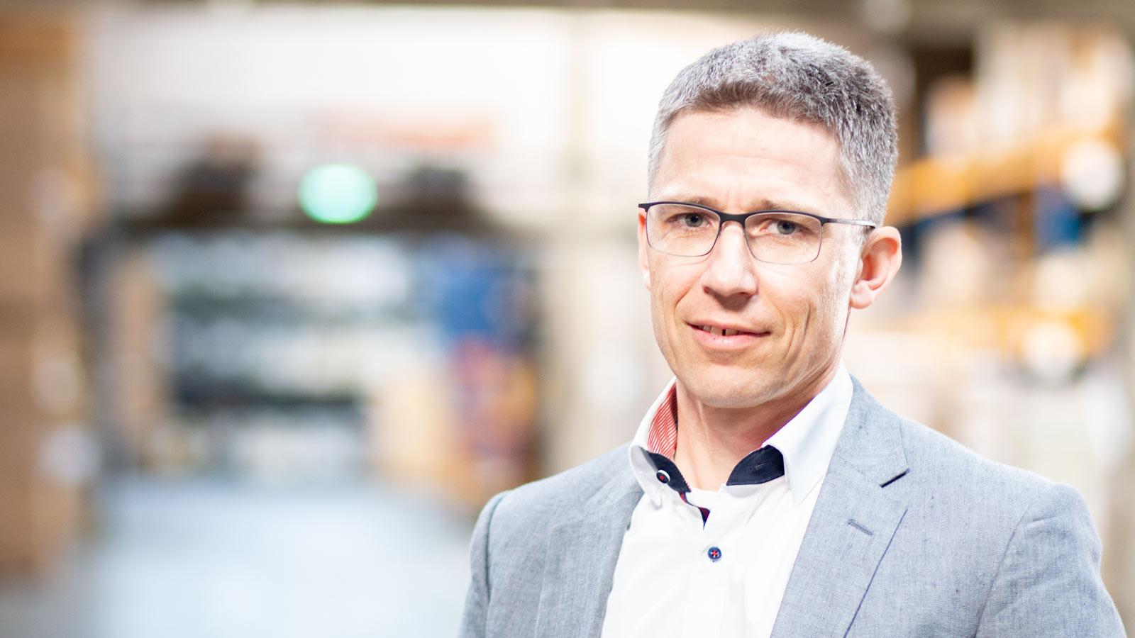 Stefan Laube-Wendler