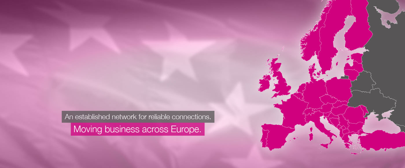 Europaverkehre